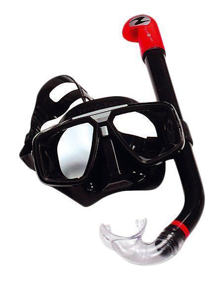 Набор для подводного плавания Technisub (маска