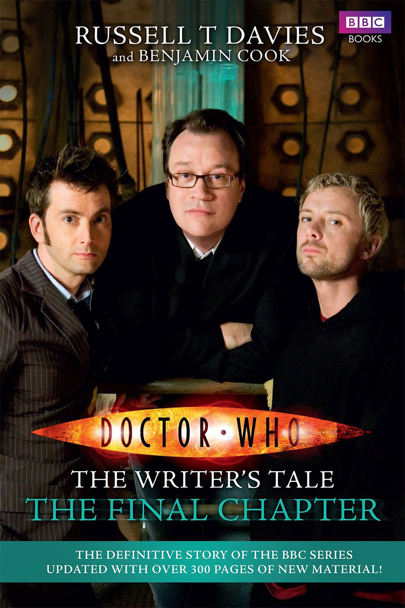 Doctor Who: The Writer's Tale rod campbell early starters 123