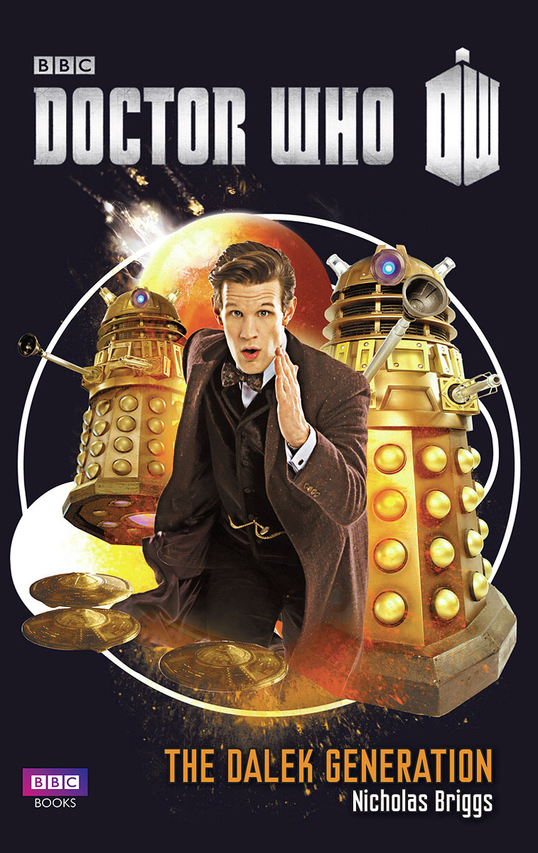 Doctor Who: The Dalek Generation fifty years of doctor who at the bbc box set