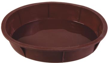 Форма для выпечки глубокая TalleR (Таллер)TR-6204Форма для выпечки глубокая диаметр 26, высота 4,7