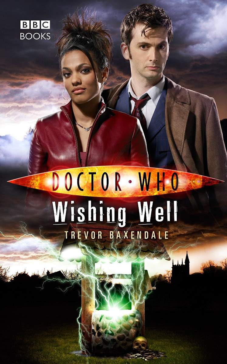Doctor Who: Wishing Well сарафаны doctor e сарафан