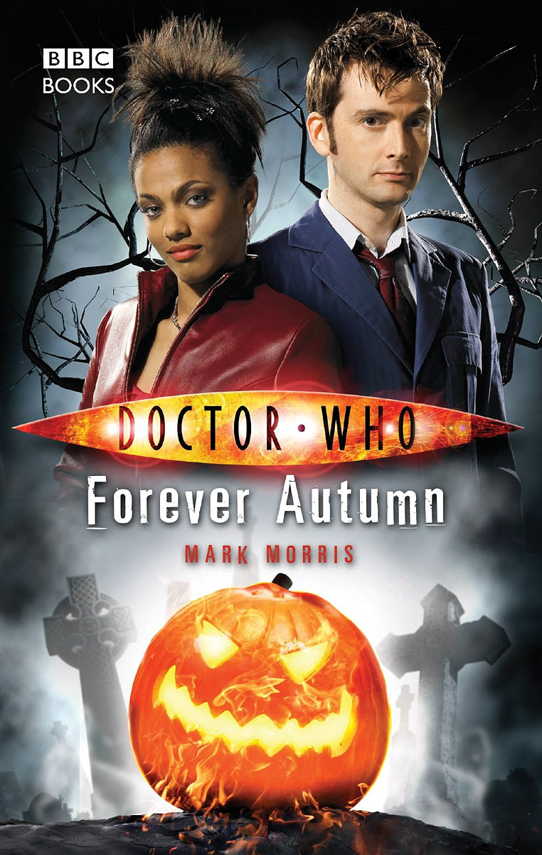 Doctor Who: Forever Autumn the halloween tree