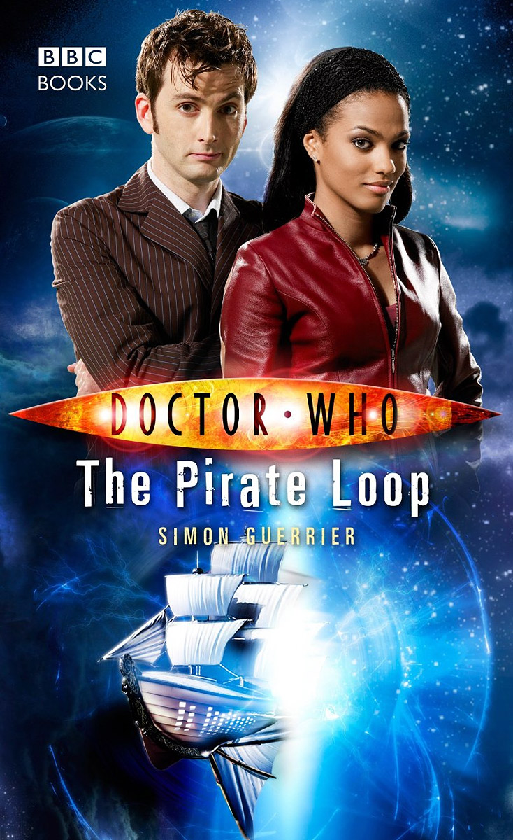 Doctor Who: The Pirate Loop doctor who the pirate planet 4th doctor tv soundtrack
