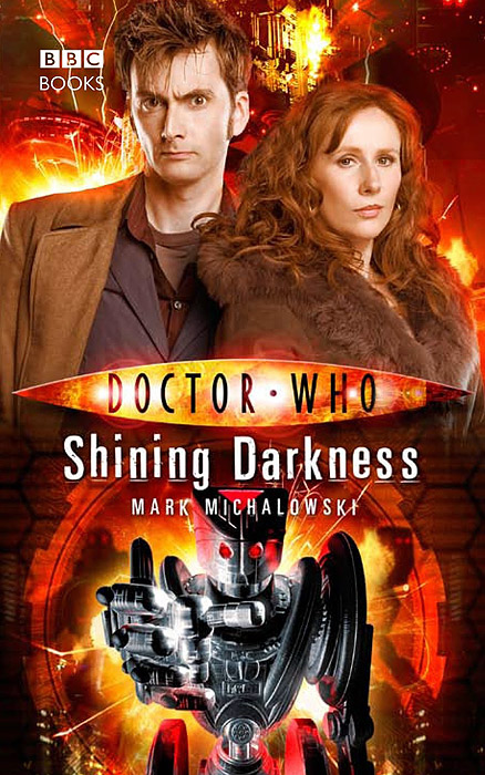 Doctor Who: Shining Darkness the salmon who dared to leap higher