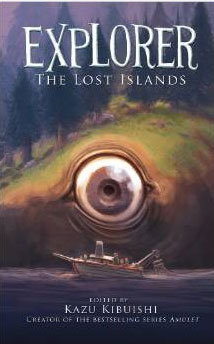 Explorer: The Lost Islands western new york – an explorer s guide from niagara falls to the western edge of the finger lakes
