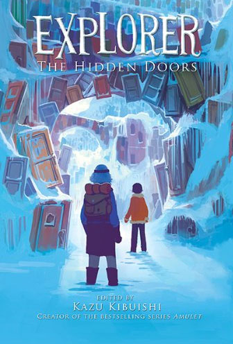 Explorer: The Hidden Doors видеоигра для pc медиа rise of the tomb raider 20 летний юбилей