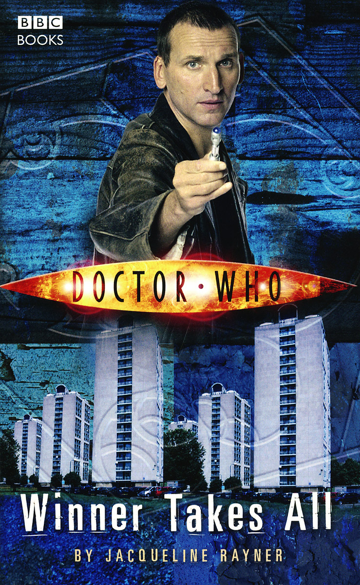 Doctor Who: Winner Takes All death comes as the end