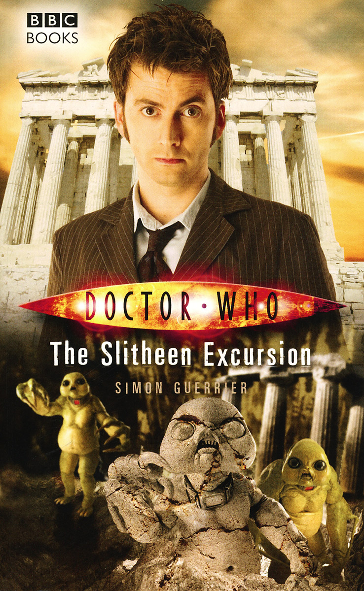 Doctor Who: The Slitheen Excursion купить