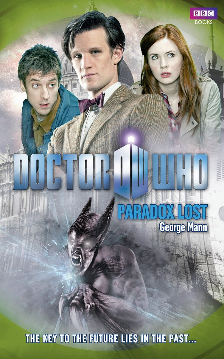 цена на Doctor Who: Paradox Lost