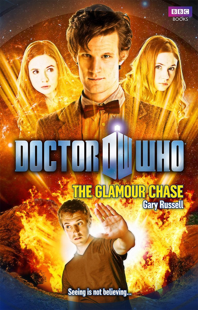 Doctor Who: The Glamour Chase minchin b doctor who the forgotten army