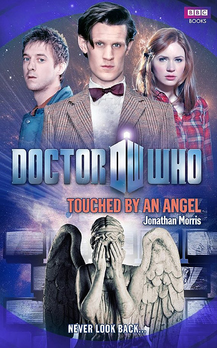 Doctor Who: Touched by an Angel morris j doctor who touched by an angel