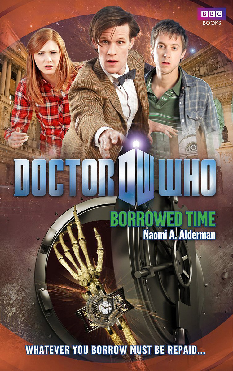 Doctor Who: Borrowed Time тетрадь на скрепке printio i want to write you a song one direction mitam