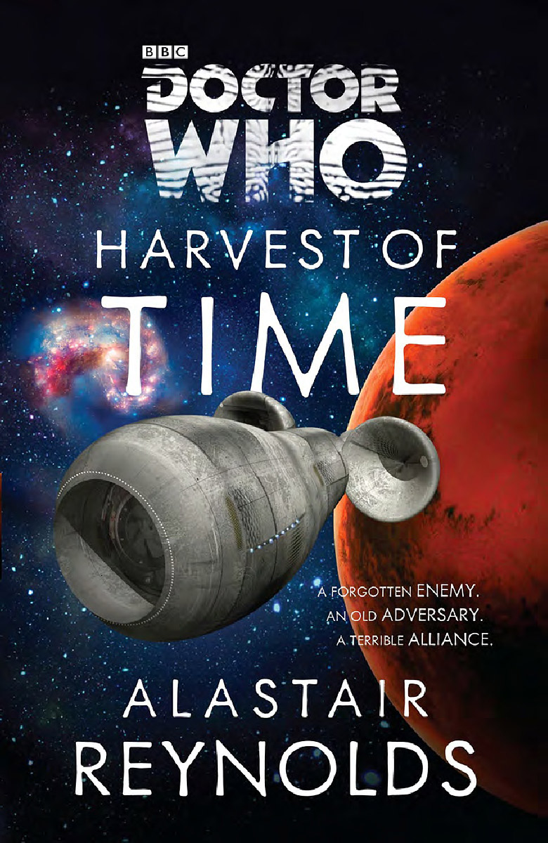 Doctor Who: Harvest of Time from the earth to the moon