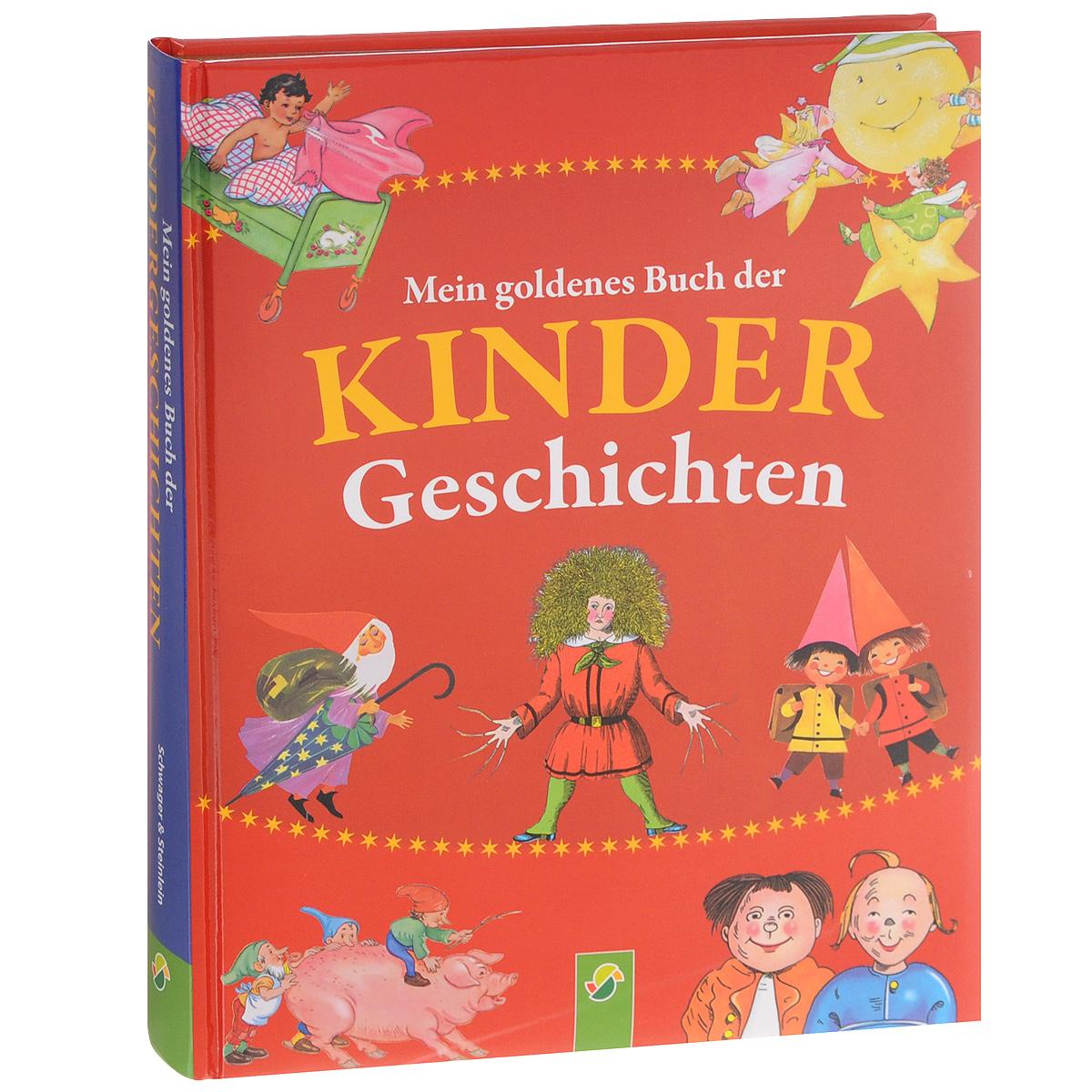 Mein goldenes Buch der Kinder Geschichten passagier und andere geschichten der