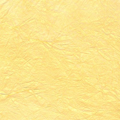 Рисовая бумага для декупажа Craft Premier, фоновая, цвет: золотой, 29,7 х 39,6 смCP08609Рисовая бумага - это мягкая бумага с выраженной волокнистой структурой легко повторяет форму любых предметов. При работе с этой бумагой вам не потребуется никакой дополнительной подготовки перед началом работы. Вы просто вырезаете или вырываете нужный фрагмент, и хорошо проклеиваете бумагу на поверхности изделия. Рисовая бумага для декупажа идеально подходит для стекла. В отличие от салфеток, при наклеивании декупажная бумага практически не рвется и совсем не растягивается. Клеить ее можно как на светлую, так и на темную поверхность. Для новичков в декупаже - это очень удобно и гарантируется хороший результат. Поверхность, на которую будет клеиться декупажная бумага, подготавливают точно так же, как и для наклеивания салфеток, распечаток и т.д. Мотив вырезаем точно по контуру и замачиваем в емкости с водой, обычно не больше чем на одну минуту, чтобы он полностью впитал воду. Вынимаем и промакиваем бумажным или обычным полотенцем с двух сторон. Равномерно наносим клей на оборотную сторону фрагмента, и на поверхность предмета, с которым работаем. Прикладываем мотив на поверхность и сверху промазываем кистью с клеем легкими нажатиями, стараемся избавиться от пузырьков воздуха, как бы выдавливая их. Делать это нужно от середины к краям мотива. Оставляем работу сушиться. После того, как работа высохнет, нужно покрыть ее лаком.Декупаж - техника декорирования различных предметов, основанная на присоединении рисунка, картины или орнамента (обычного вырезанного) к предмету, и, далее, покрытии полученной композиции лаком ради эффектности, сохранности и долговечности. Размер: 29,7 см х 39,6 см. Плотность: 25 г/м2. Формат: А3.