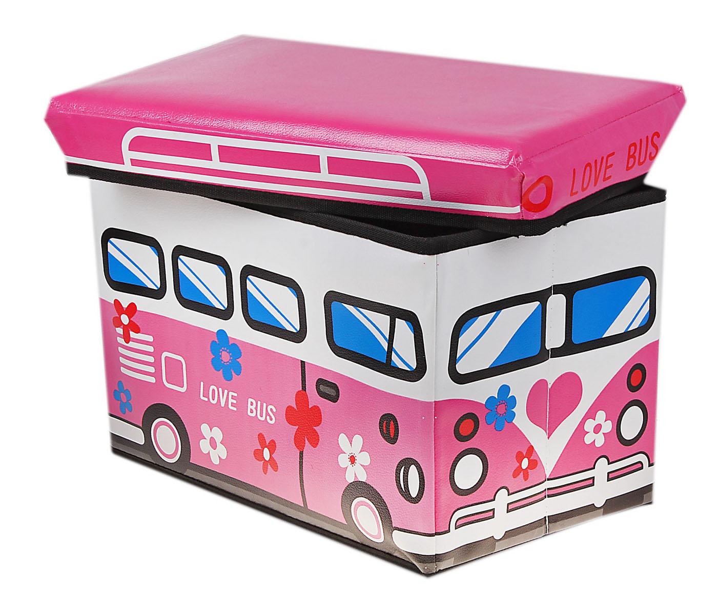 Коробка для хранения Sima-land Любимый, 40 х 25 х 25 см564001Коробка для хранения Sima-land Любимый изготовлена из искусственной кожи и картона. Коробка имеет съемную, мягкую крышку. Материал коробки позволяет сохранять естественную вентиляцию, а воздуху свободно проникать внутрь, не пропуская пыль. Благодаря специальным вставкам, коробка прекрасно держит форму, а эстетичный дизайн гармонично смотрится в любом интерьере. Компактные габариты коробки не загромождают помещение. Коробку можно хранить в обычном шкафу. Внутренняя емкость позволяет хранить внутри игрушки, журналы, обувь, прочие предметы. Мобильность конструкции обеспечивает складывание и раскладывание одним движением.Коробка для хранения Sima-land Любимый станет вам незаменимой дома и на даче. Размер коробки: 40 см х 25 см х 25 см.