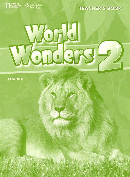 World Wonders 2: Teacher's Book
