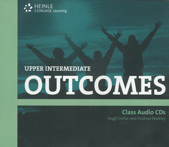 Outcomes: Upper-Intermediate (аудиокурс на 2 CD) language practice for advanced english grammar and vocabulary
