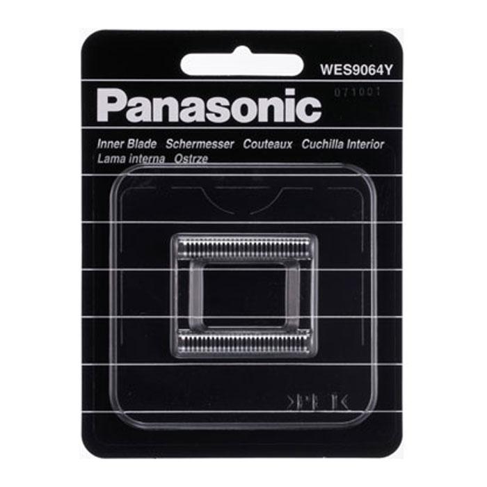 Panasonic WES9064Y1361 нож для бритвыWES9064Y1361Panasonic WES9064Y1361 - нож для электробритв от Panasonic. Изделие изготовлено из качественных материалов и отличается своей надежностью и долговечностью.Предназначено для: моделей Panasonic ES8093, ES8044, ES8043, ES7058