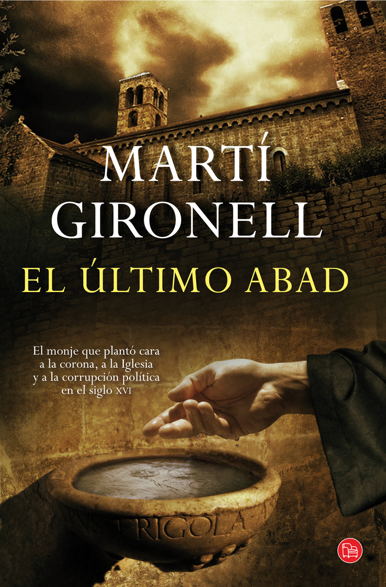 цена на El ultimo abad