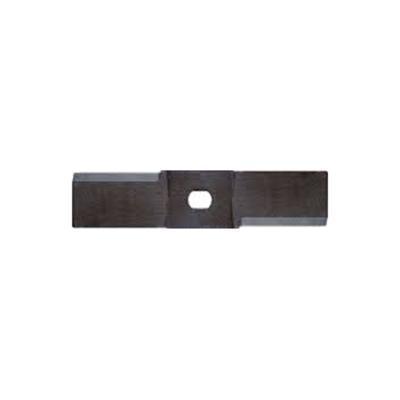Нож для измельчителя Bosch AXT Rapid 2000 F016800276F016800276Нож Bosch F.016.800.276 предназначен для измельчителя мусора AXT Rapid. Садовый измельчитель мусора Bosch AXT 2000 RAPID - прекрасный помощник для наведения порядка на участке. Листья, сучки, остатки корней легко утилизируются, либо могут послужить в измельченном виде удобрением для грядок. Данную модель отличает современный дизайн воронки со встроенным толкателем, заметно увеличивающие скорость работы.