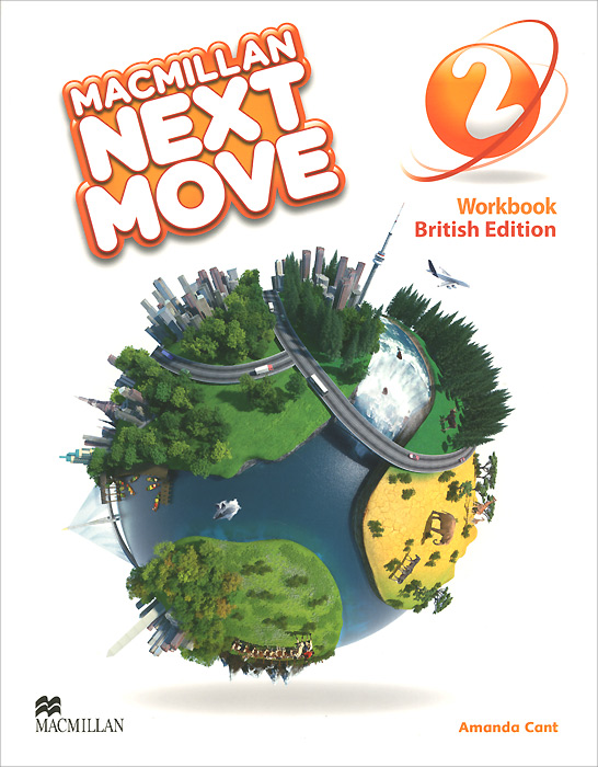 Macmillan Next Move 2: Workbook next move 2 workbook mp3