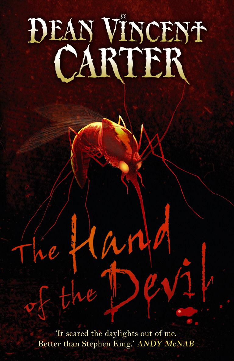 The Hand of the Devil fossum karin when the devil holds the candle
