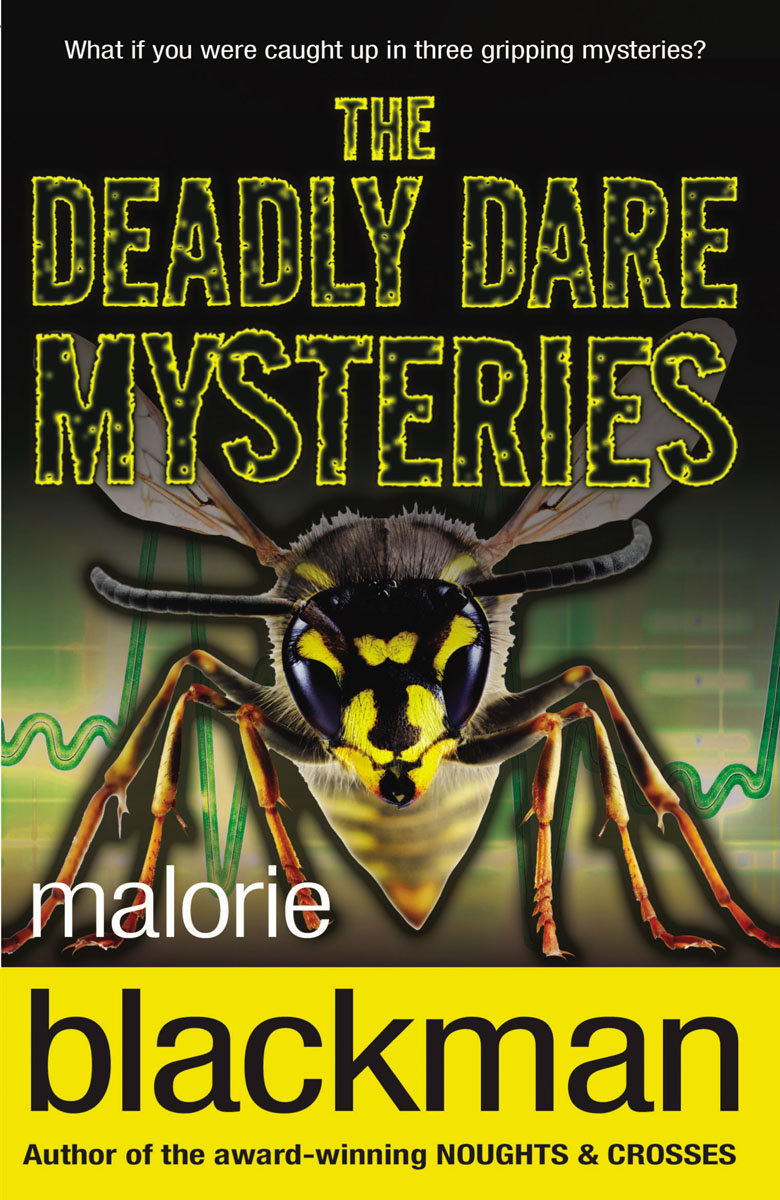 The Deadly Dare Mysteries dare to think more