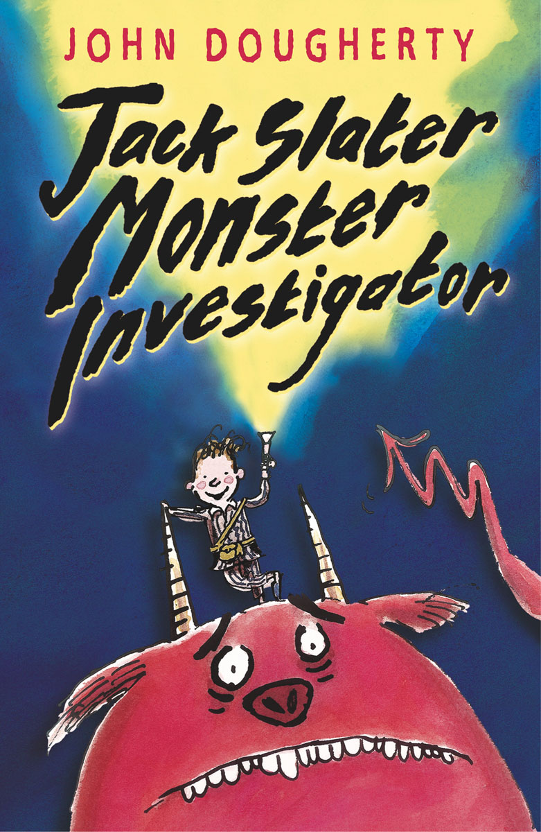 Jack Slater, Monster Investigator monsters of folk monsters of folk monsters of folk