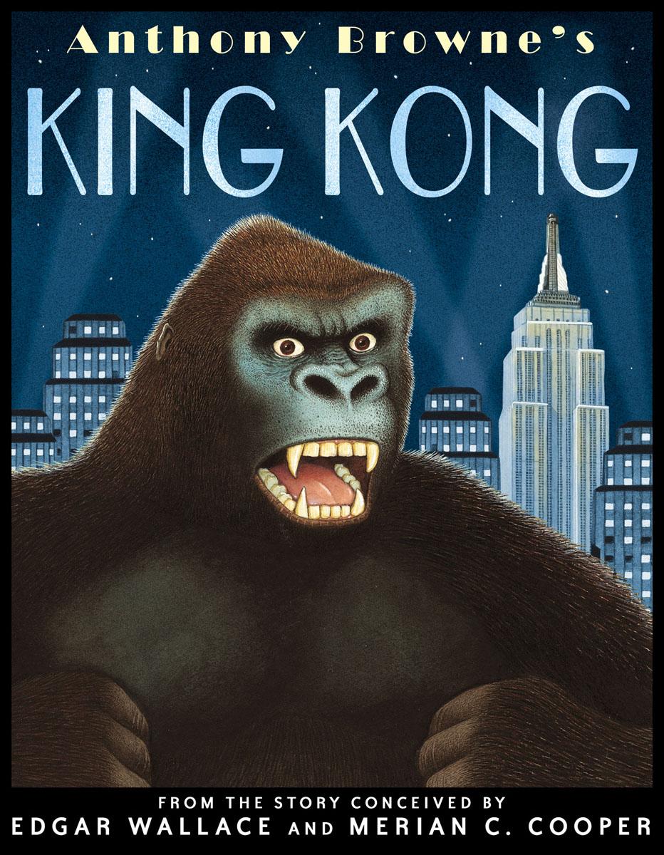 Купить King Kong,