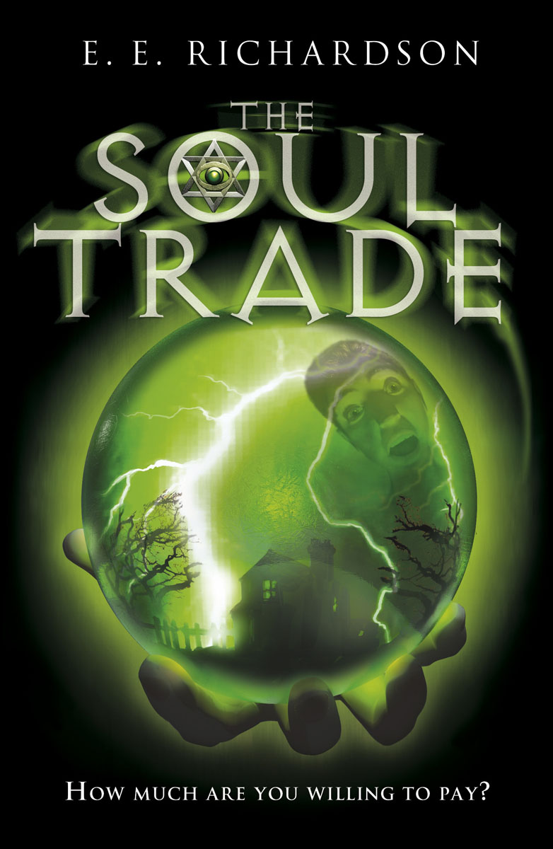 The Soul Trade information searching and retrieval