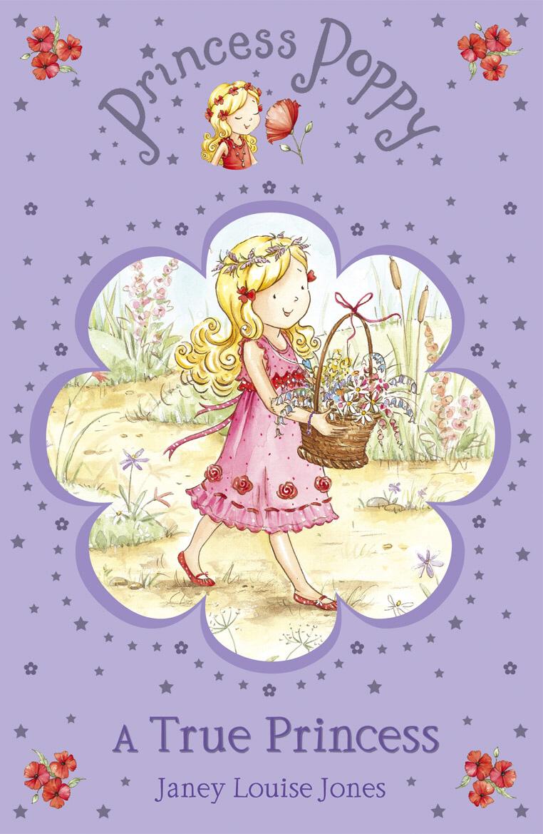 Princess Poppy: A True Princess what she left