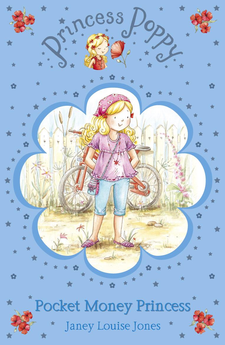 Princess Poppy: Pocket Money Princess