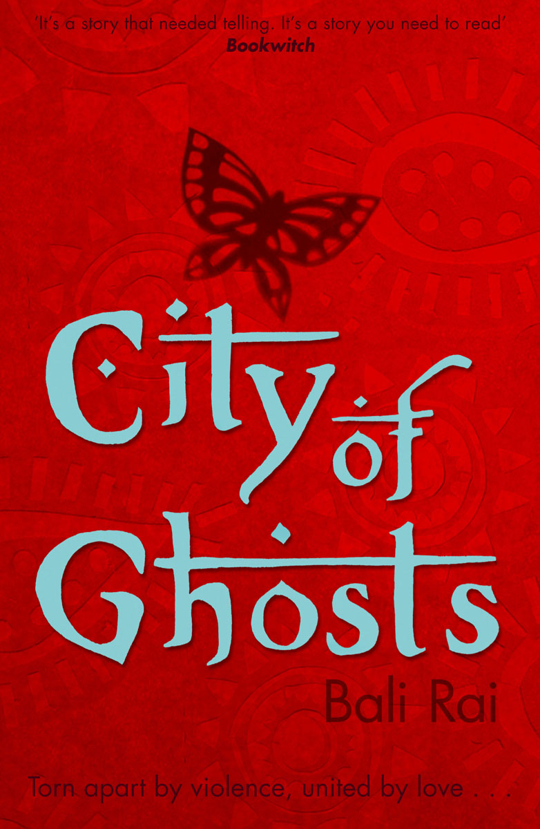 City of Ghosts harsimranjit gill and ajmer singh selection of parameter 'r' in rc5 algorithm