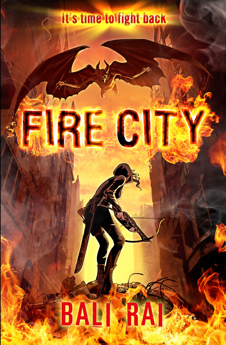Fire City the mortal instruments 6 city of heavenly fire