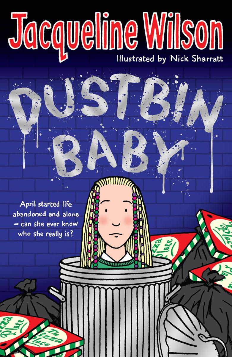 Dustbin Baby dustbin baby