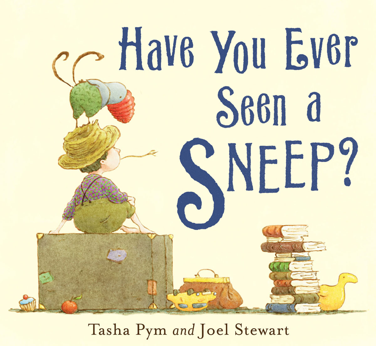 Have You Ever Seen a Sneep? have you seen her