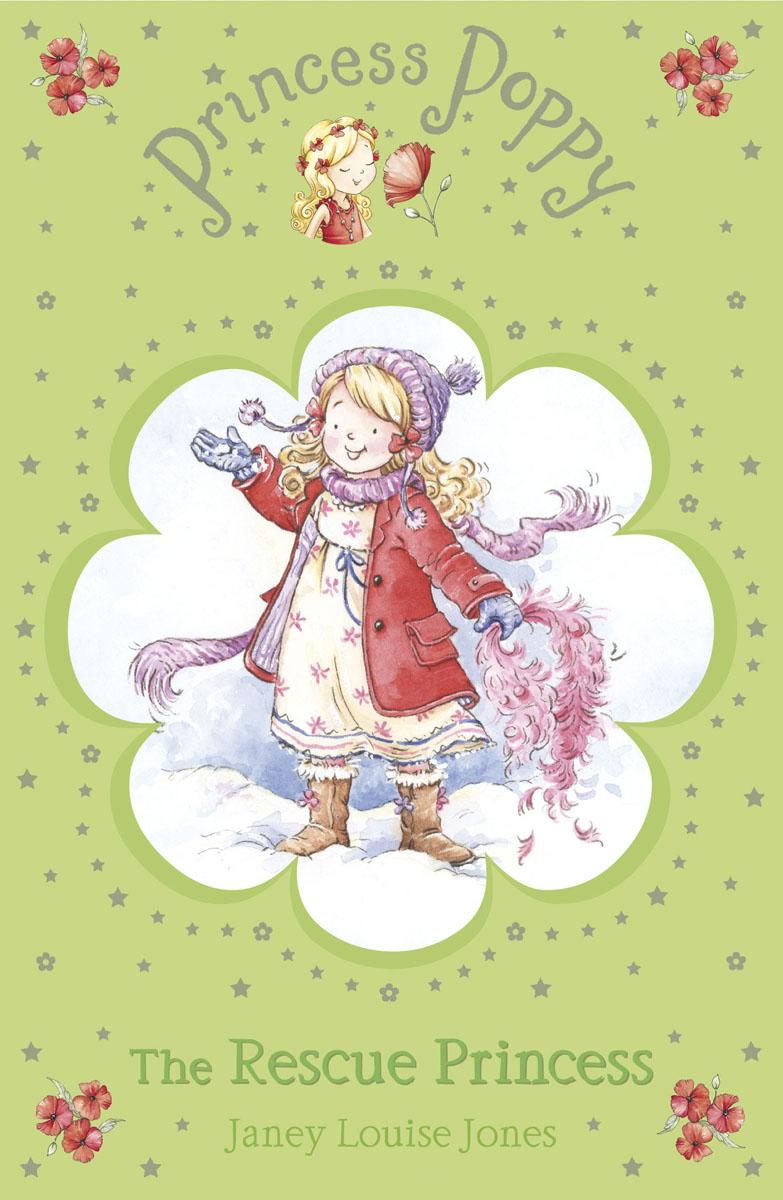 Princess Poppy: The Rescue Princess