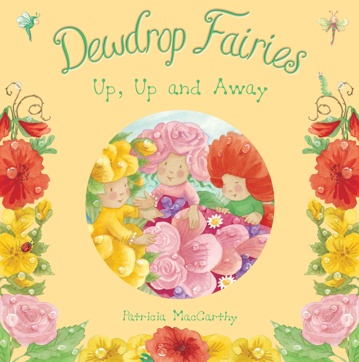 Dewdrop Fairies: Up, Up and Away lumy блокнот anytime we go away