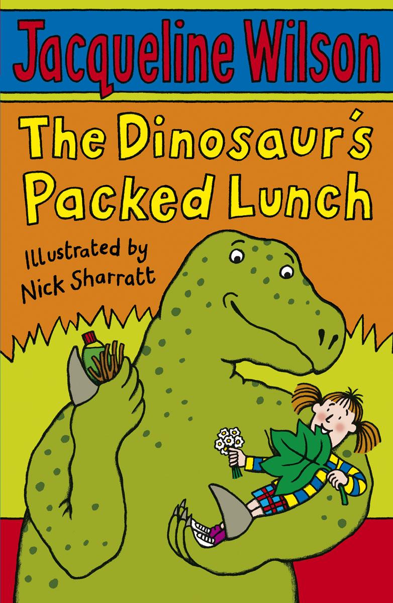 Купить The Dinosaur's Packed Lunch,