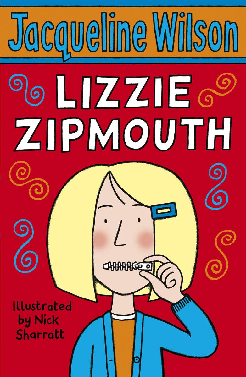 Lizzie Zipmouth lizzie mcguire mysteries case of the missing she geek book 3 junior novel lizzie mcguire mysteries