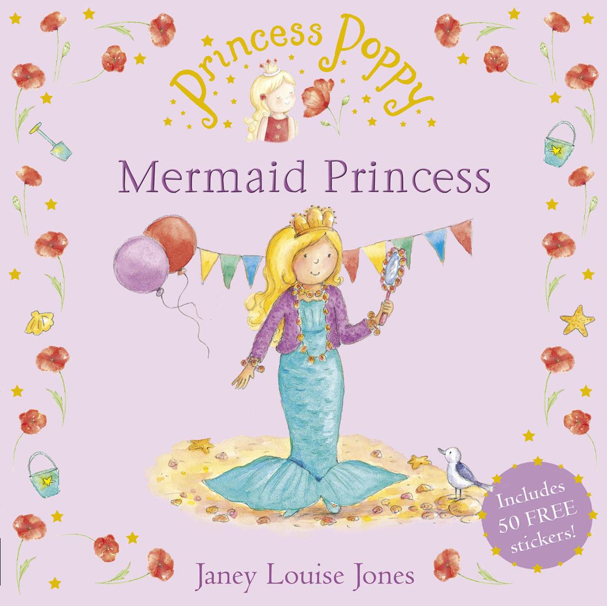 Princess Poppy: Mermaid Princess