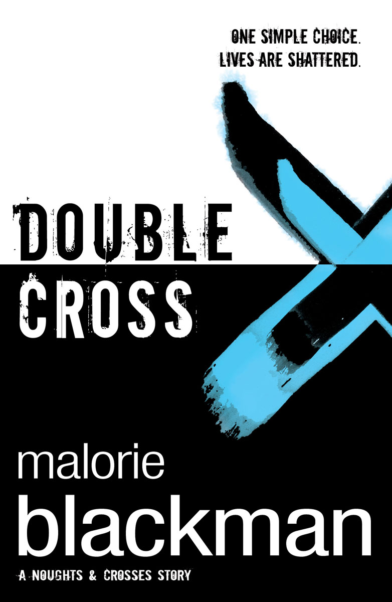 Double Cross once in a lifetime