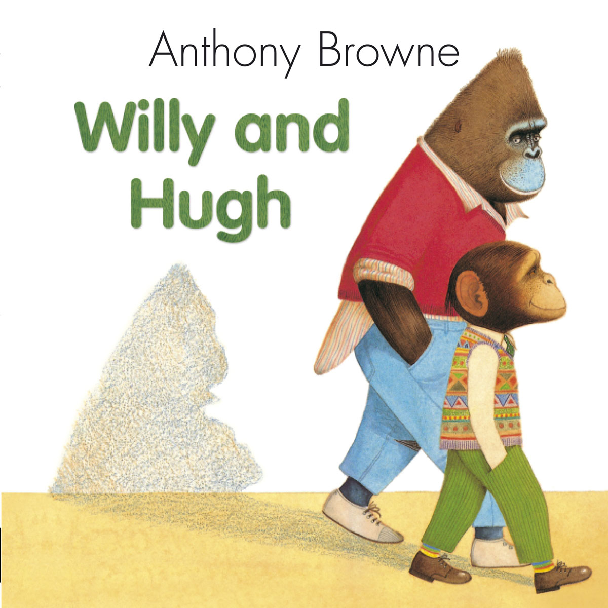 Willy And Hugh willy and the cloud