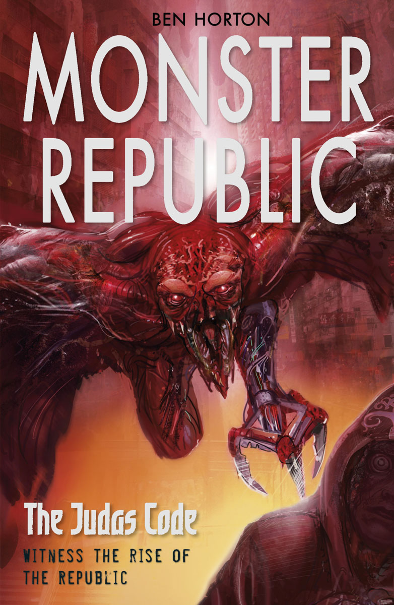 Monster Republic: The Judas Code demographic dimensions of the new republic
