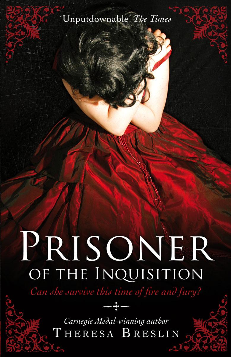 цена на Prisoner of the Inquisition