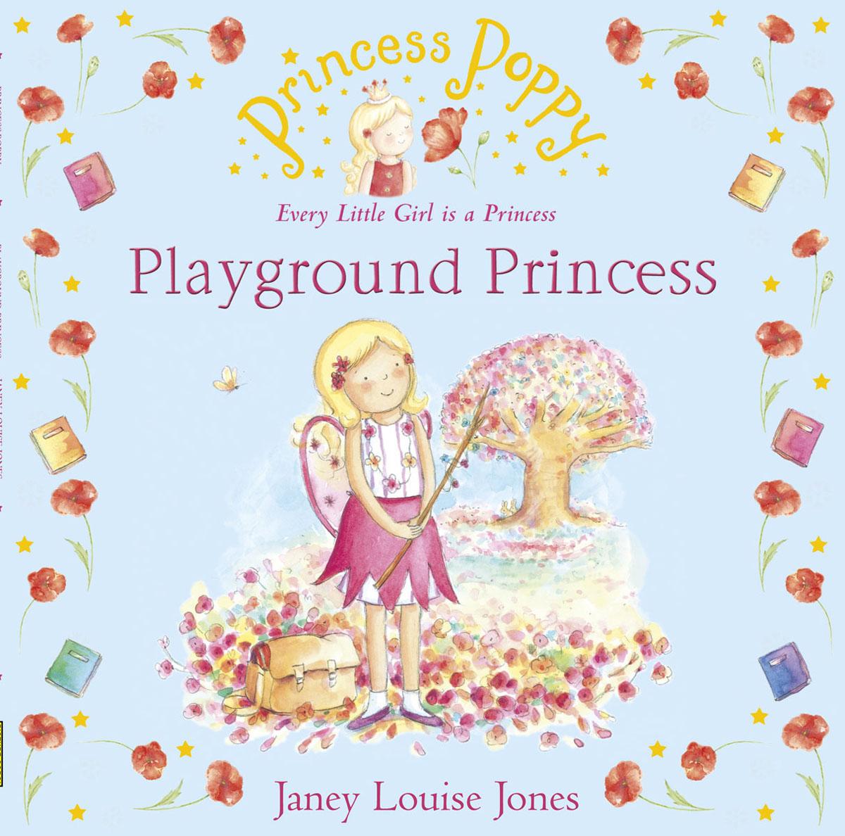 Princess Poppy: Playground Princess