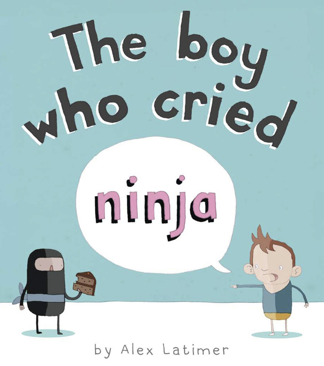 The Boy Who Cried Ninja the who the who it s hard lp