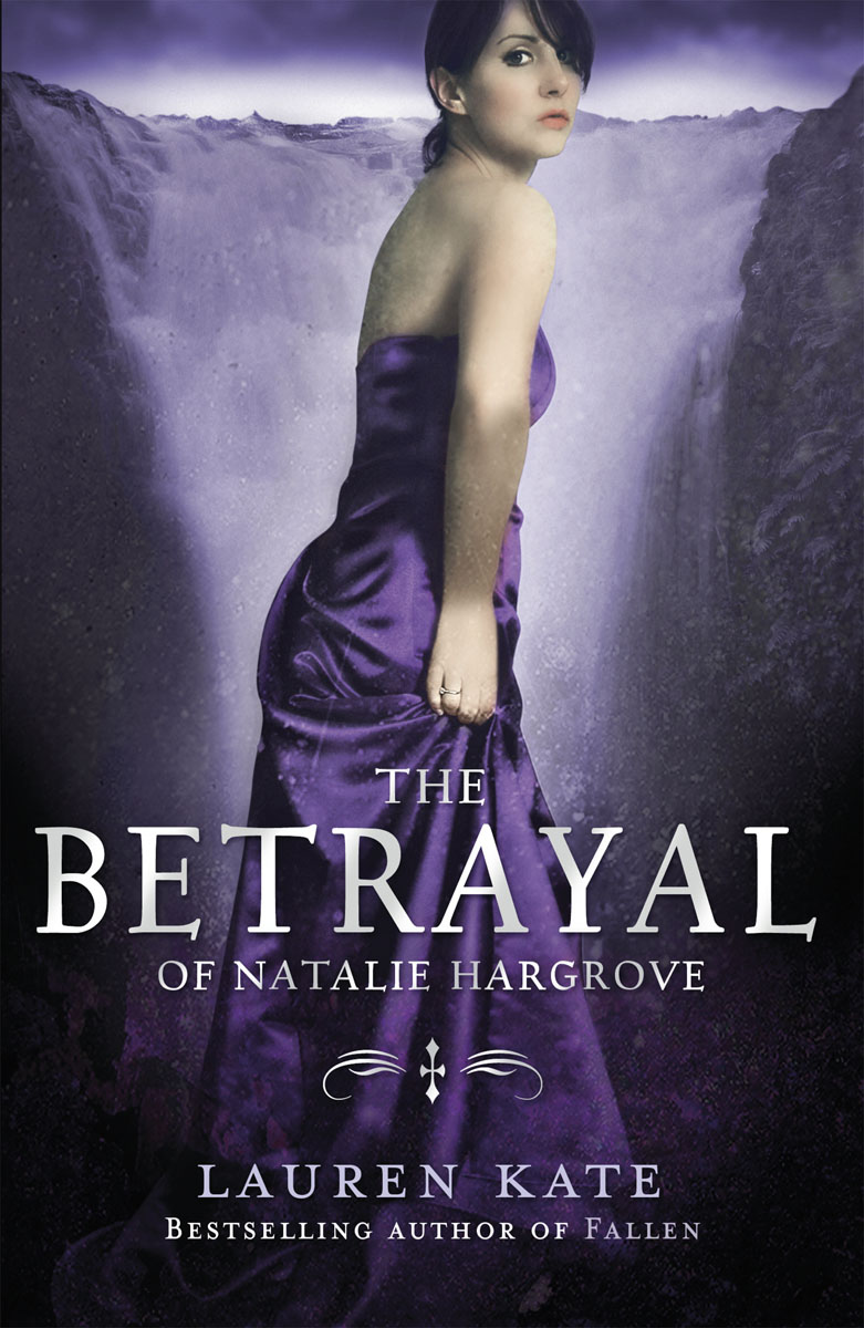 The Betrayal of Natalie Hargrove shame