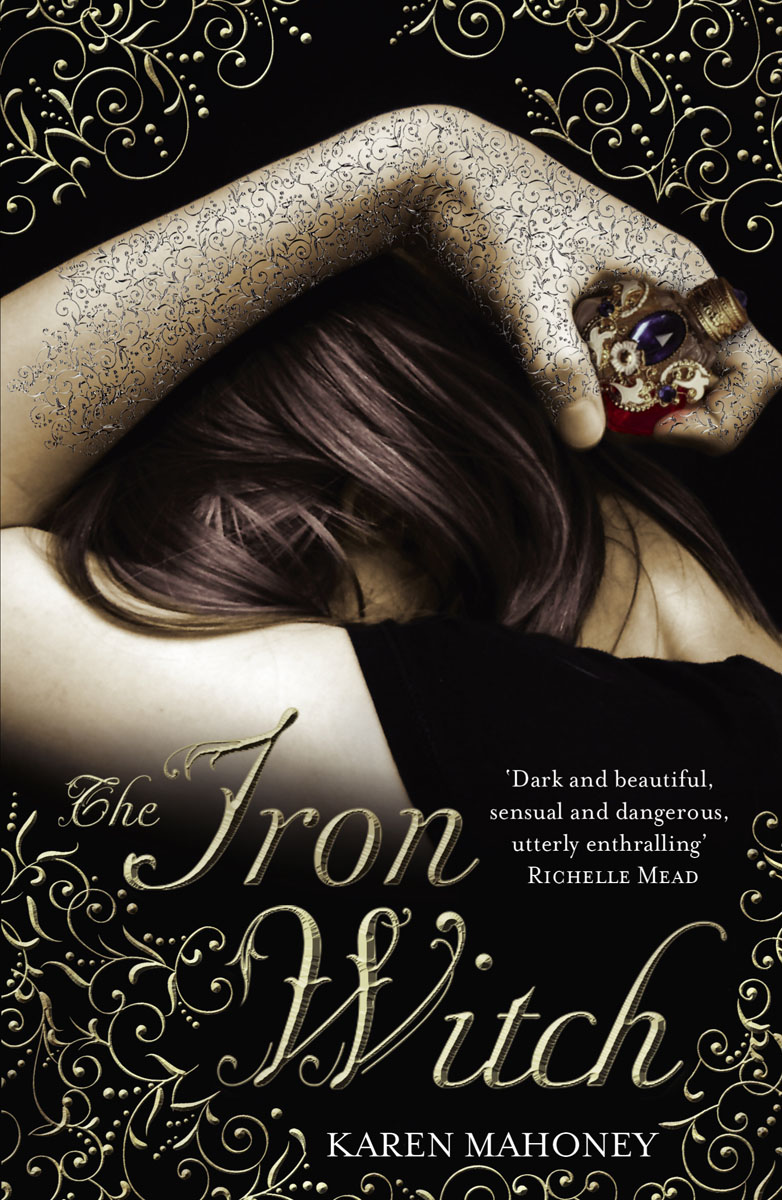 The Iron Witch what she left